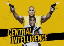 Central Intelligence Unrated 2016 Review