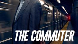 Review Film The Commuter  Liam Is In The Train