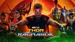 Thor Ragnarok Movie Review  Marvel Goes Comedy